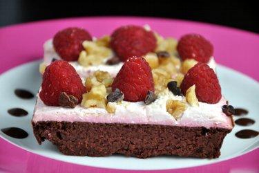 Kakaós-Céklás Torta (Gluténmentes)