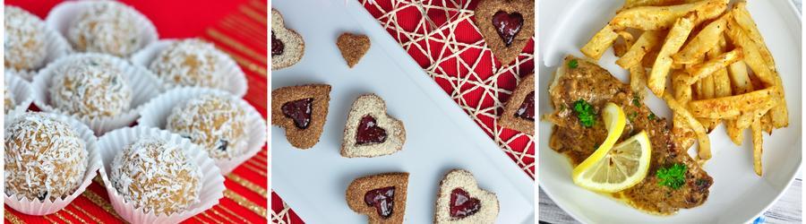 Alacsony Kalóriatartalmú Ünnepi és Karácsonyi Receptek