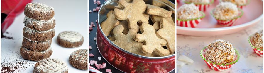 Egészséges Tojásmentes Ünnepi és Karácsonyi Recpetek