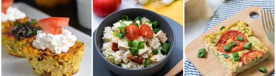 Magas Fehérjetartalmú Tofu Receptek