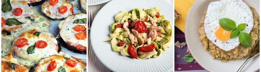 Alacsony Kalóriatartalmú Zöldséges Receptek Fogyáshoz