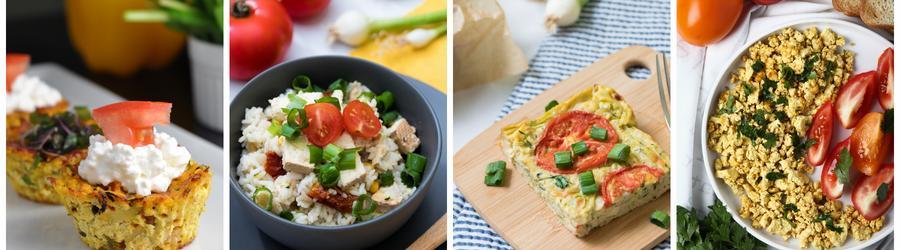 Egészséges Tofu Receptek